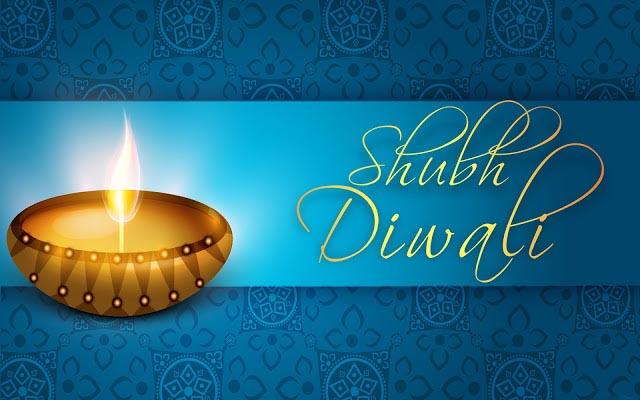 Diwali Whatsapp DP Download