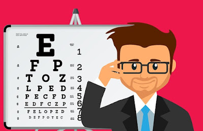 Eye Health 一 Reasons, Symptoms And Diagnostic Treatment