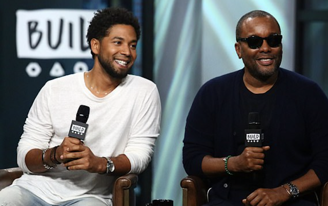 Empire co-creator Lee Daniels says he's 'beyond embarrassed' over Jussie Smollett hate crime scandal
