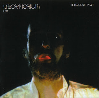 Laboratorium - 1982 - The Blue Light Pilot - Live