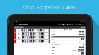 Download aplikasi Piano Chord, Scale Companion APK