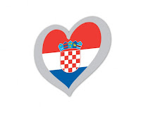 Image result for croatia eurovision heart