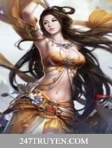 Thần Y Khí Nữ: Quỷ Đế Ngự Thú Cuồng Phi