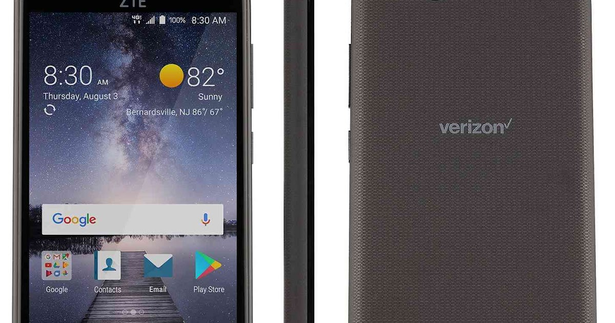 Verizon Prepaid Launches Its First LTE-Only Phone, the ZTE Blade