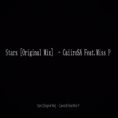 Caiiro SA - Stars (feat. Miss P) 2019.png