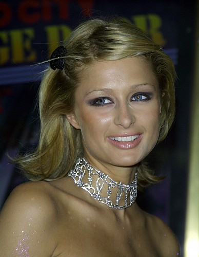 Paris Hilton Actress