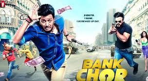 Bank Chor 2017 Hindi Movie Watch Online