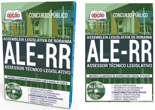 concurso-ale-rr-2018-cargo-assessor-tecnico-legislativo