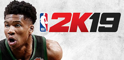 NBA 2K19 Apk + Mod Money + Data for Android Offline