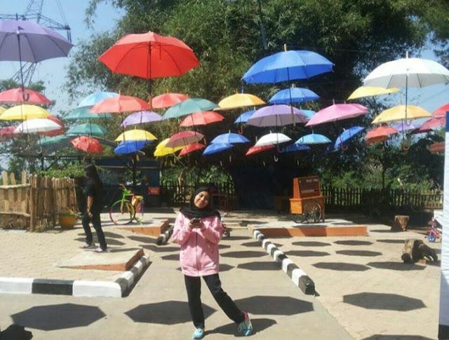 Lokasi dan Tiket Masuk Wana Wisata Pokland Cianjur