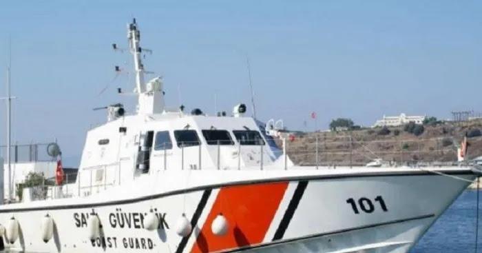 Τουρκική πειρατεία σε κυπριακό αλιευτικό: Το κατέλαβαν Τούρκοι κομάντος - Κατέστρεψαν τα ηλεκτρονικά του