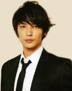 Hiroshi Tamaki aktor kiut