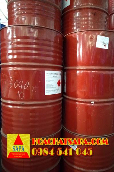 Hóa Chất SAPA | Pegasol 3040 (Solvent 3040) - White Spirit