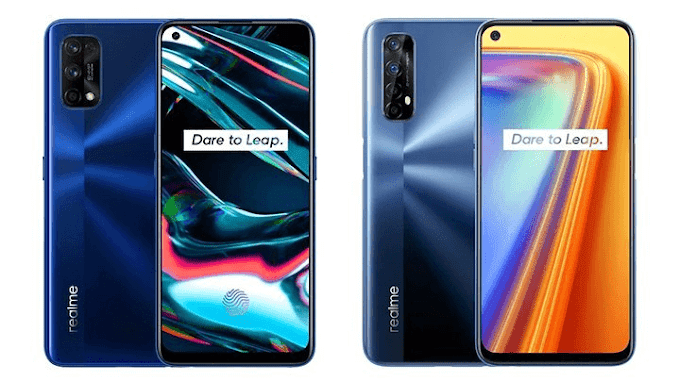realme 7, realme 7 Pro launched in the Philippines: Price, Specs and Availability