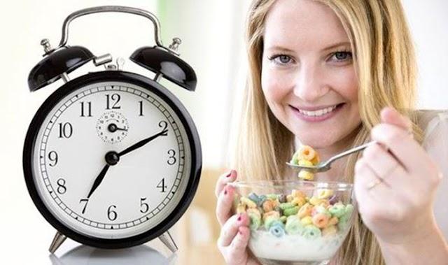 Những thói quen không tốt buổi sáng ảnh hưởng đến sức khỏe