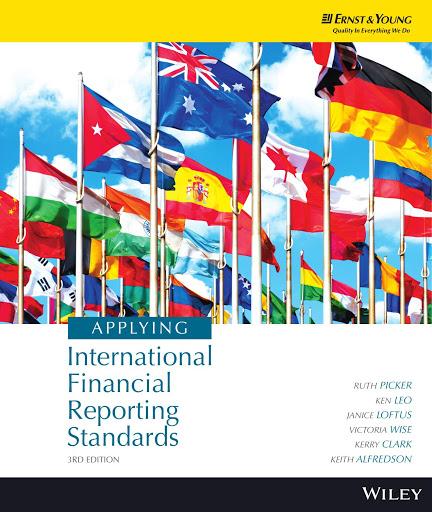 كتاب تطبيق معايير التقارير المالية الدولية الإصدار الثالث