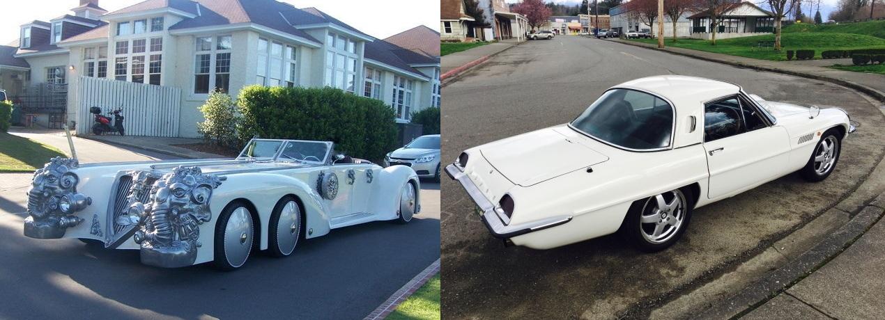 Someone Explain This To Me: '67 Mazda Cosmo versus '79 Cadillac Spirit of Nemo