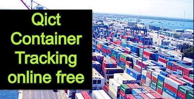 Qict Container Tracking - qict container tracking welcome to dp world karachi