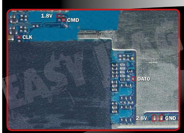 Samsung A305F Dead Boot Repair Emmc Direct Dump File Download