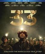 Film The 33 (2015) BluRay 1080p Subtitle Indonesia