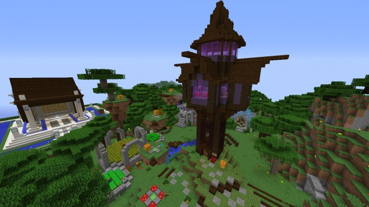 Minecraft Console Edition News Cool Builds More Cool Things To Build In Minecraft Halloween Special