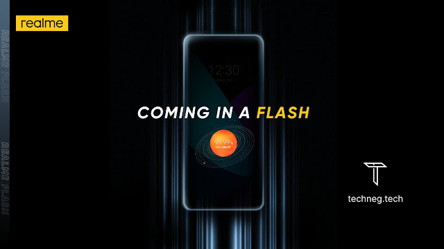 Mag Dart Support In Realme Flash