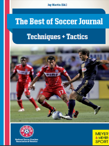 The Best of Soccer Journal Techniques and Tactics PDF