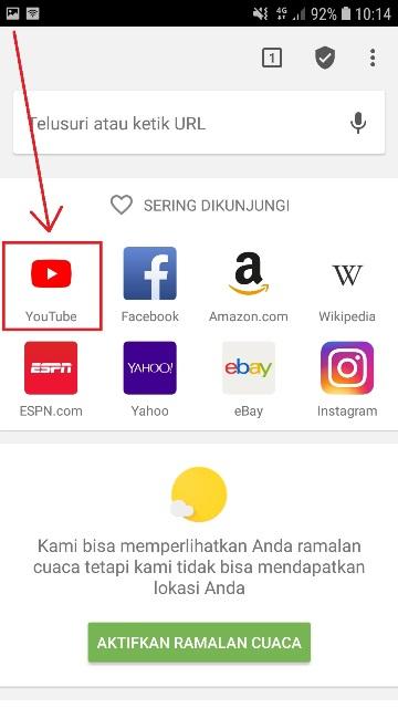 Cara Menghilangkan Iklan Di Youtube Di Android Musdeoranje Net