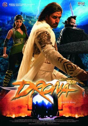 Drona 2008 Full Hindi Movie Download