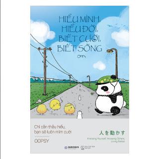Hiểu Mình Hiểu Đời Biết Cười Biết Sống ebook PDF-EPUB-AWZ3-PRC-MOBI