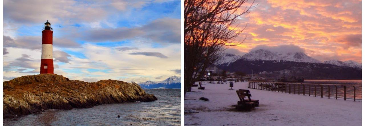Ushuaia, a Terra do Fogo