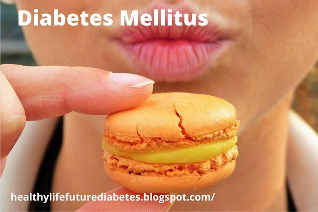 Definition of diabetes mellitus according to who?