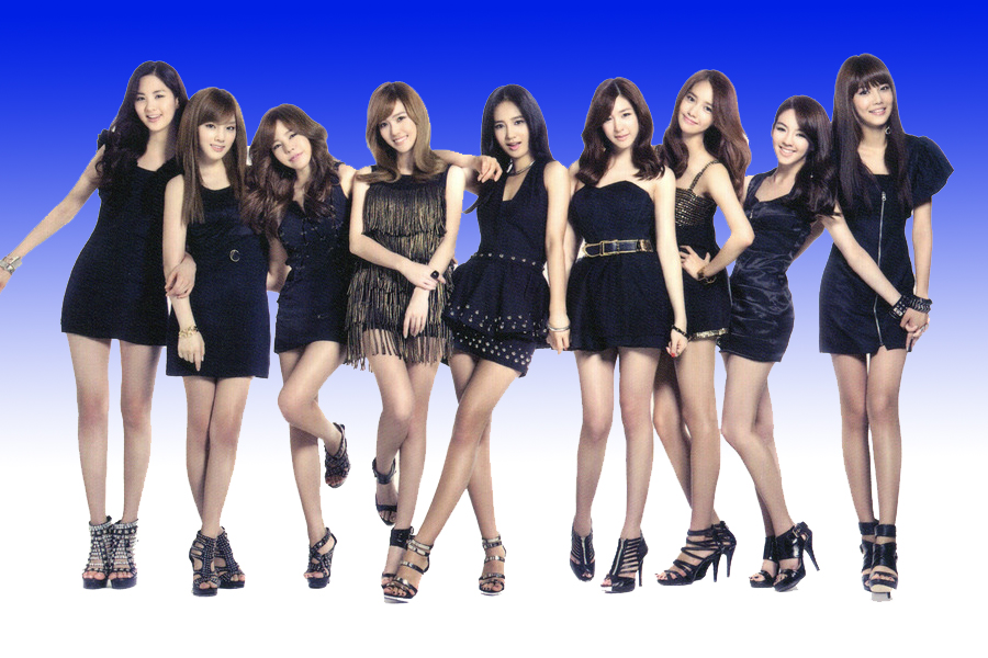 Girls' Generation Wins Ryan Seacrest Poll for Most ...