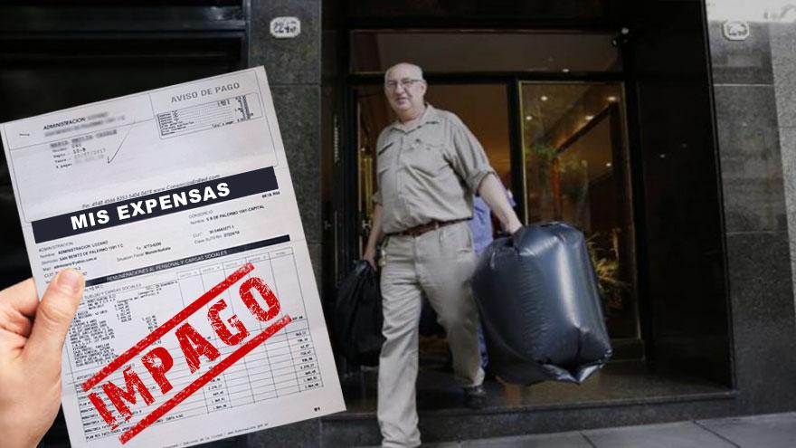 Consorcios en crisis, solicitan prórrogas y suspensión de los cortes de servicios