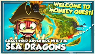 Play Monkey Quest Game Online