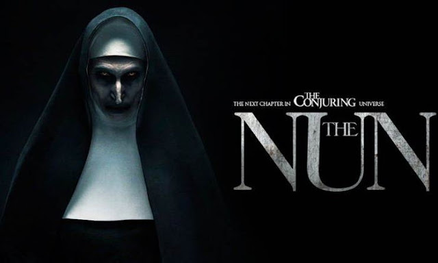 download film the nun sub indo