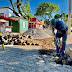 Prefeitura de Itacaré inicia mais uma etapa das obras de reurbanização da orla