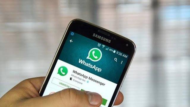 Tidak lama lagi, WhatsApp tak bisa dijalankan di jutaan ponsel lama