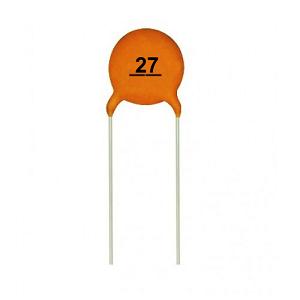 capacitor picofaradios