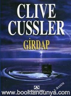 Clive Cussler - Dirk Pitt #1 - Girdap