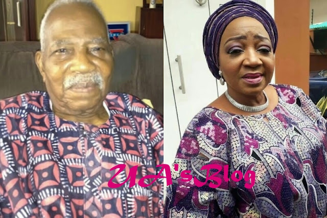 Police Finally Reveal Details Of How Pa Fasoranti's Daughter, Funke Olakunrin Was Murdered
