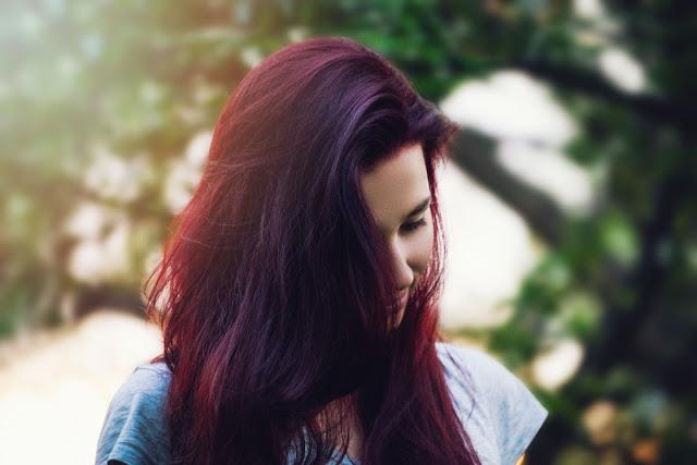 de que cor eu devo pintar o meu cabelo