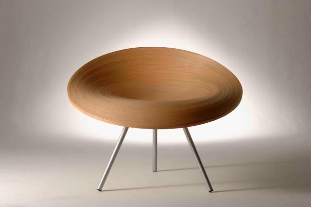 ブナの木を利用した美しい工芸品ブナコ