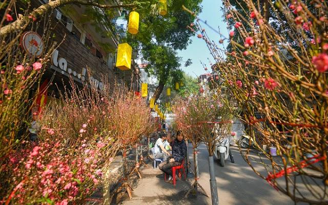 5 famous Tet markets in Hanoi