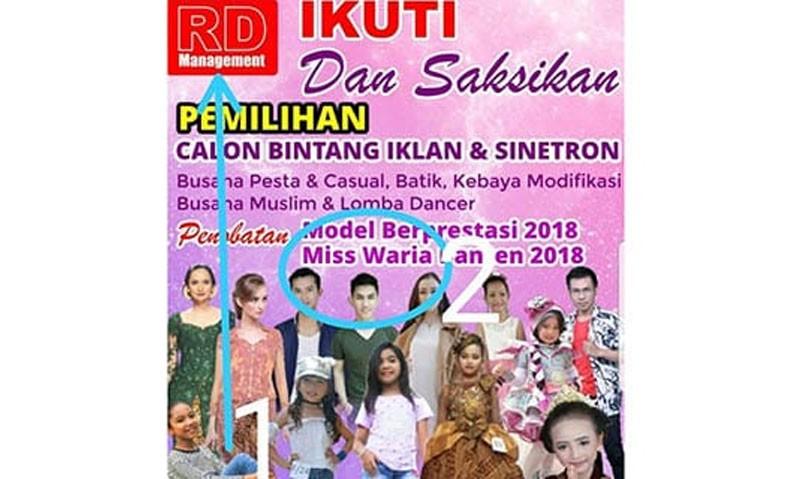 Tanda Kiamat, Akan Ada Pemilihan Ratu Waria di Banten