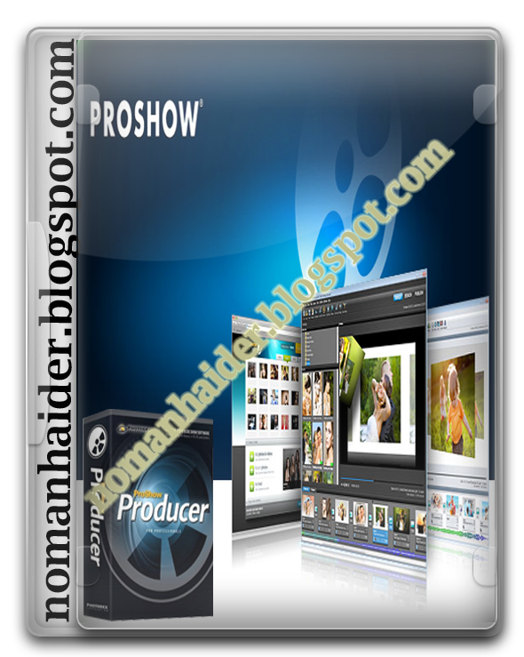 free download proshow producer for windows 7