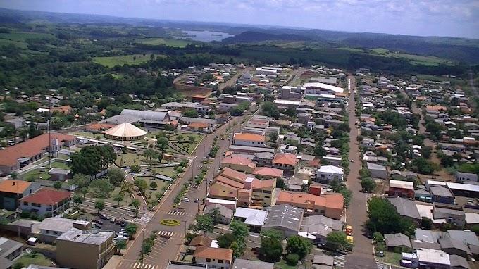 Parabéns Rio Bonito do Iguaçu pelo seus 29 anos de emancipação política