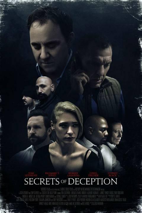 Secrets of Deception (2017)