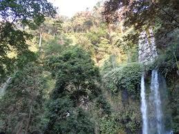 Air Terjun Sendang Gile Lombok NTB