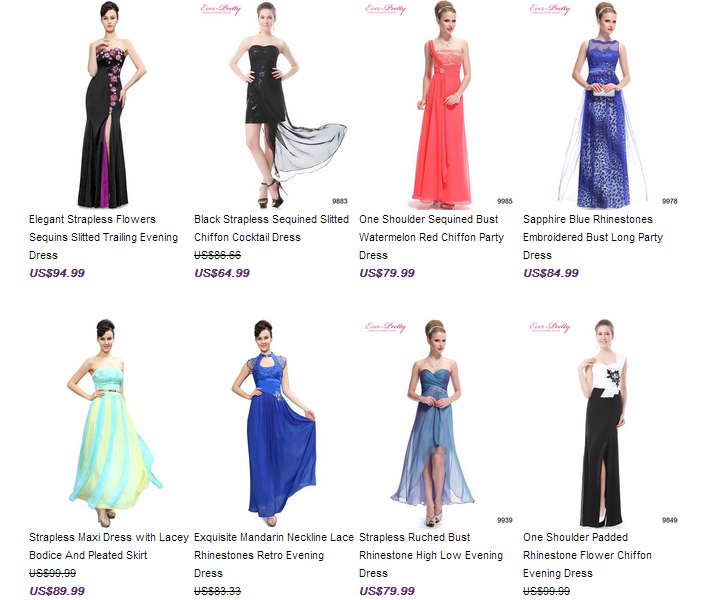 Often Individuals Will Try To Find Evening Dresses That Suit Their Tastes And Personal Preferences Some Women Seek A Dress Fulfil Certain Need
